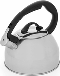 Chantal 2 Quart Stainless Steel Rise Tea Kettle