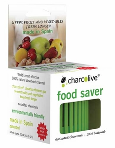 Charcolive Food Saver - Click to enlarge