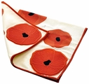 Charles Viancin Poppy Chef Towel