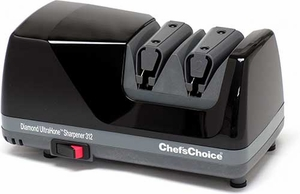 Chef's Choice 312 Electric Knife Sharpener - Click to enlarge