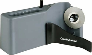 Chef's Choice 601 Blade Sharpener for Electric Food Slicers - Click to enlarge