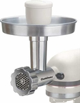 Chef's Choice M796 Professional Meat Grinder Attachment for KitchenAid