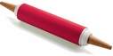 Chef'n Cherry PinPair Silicone & French Rolling Pin Set