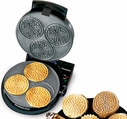 Chef's Choice 835 SE Pizzelle Pro Express