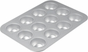 Chicago Metallic Commercial II 12 Cup Muffin Pan