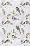 Chickadee Kitchen Towel