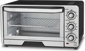 cuisinart steam convection oven plus manual