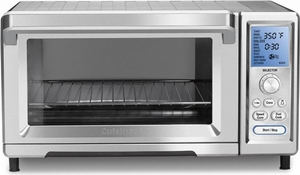 Cuisinart Dual Cook Convection Toaster Oven - Click to enlarge