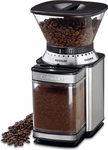 Cuisinart Supreme Grind Automatic Burr Grinder Coffee Mill