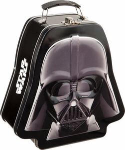 Darth Vader Lunch Box - Click to enlarge