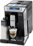 Delonghi Eletta Super Automatic Coffee Center