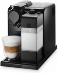 Delonghi Lattissima Touch Nespresso Matte Black