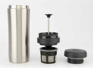 Espro Travel Press with Coffee Filter - Click to enlarge