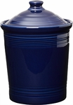 Fiestaware Medium Canister