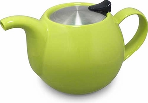 For Life Q Teapot with Infuser - Click to enlarge