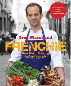 Frenchie: New Bistro Cooking Cookbook - Click to enlarge