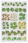 Garden Plot Towel