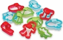 Good Cook Holiday Cookie Cutter Set