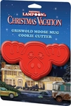 Griswold Moose Cookie Cutter