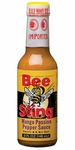 Half Moon Bay Bee Sting Mango Passion Pepper Sauce
