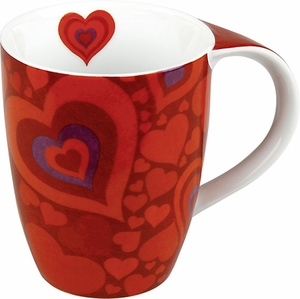 Hearts Mug - Click to enlarge