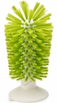 Joseph Joseph Brush Up In Sink Brush- Green