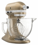 KitchenAid® 5 Quart Designer Stand Mixer