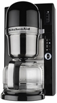 KitchenAid® Pour Over Brewer - Onyx Black