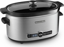 KitchenAid Stainless Steel Slow Cooker