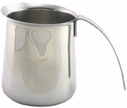 Krups 12 oz. Stainless Steel Frothing Pitcher