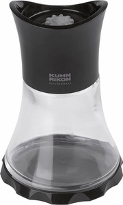 Kuhn Rikon Black Vase Grinder - Click to enlarge