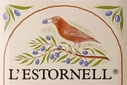 L'Estornell Certified Organic Extra Virgin Olive Oil