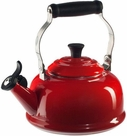 Le Creuset 1.8 Quart Whistling Tea Kettle