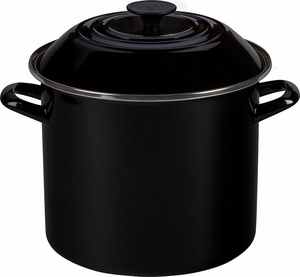 Le Creuset 10 Quart Stockpot - Click to enlarge