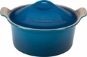 Le Creuset Heritage 3 Quart Round Covered Casserole