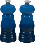 "Le Creuset 5"" Salt & Pepper Mill Set"