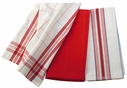 Le Creuset Kitchen Towel Set Cherry