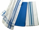 Le Creuset Cobalt Kitchen Towel Set
