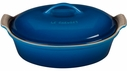 Le Creuset Heritage Oval Covered Casserole