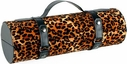 Leopard Wine Bottle Carrier