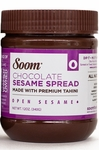 Soom Chocolate Sesame Spread 12 oz