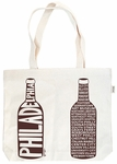 Maptote Philly Wine Bag