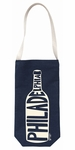 Maptote Philly Wine Bag Denim