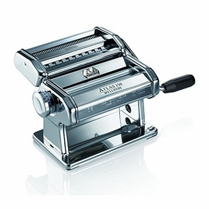 Marcato Atlas Wellness Pasta Machine - Click to enlarge