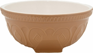"Mason Cash 12"" Grip Stand Counter Bowl - Click to enlarge"