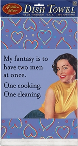 My Fantasy Towel - Click to enlarge