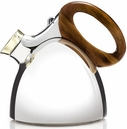 Nambe Jazz Kettle