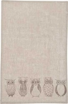 Night Owl Linen Towel