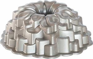 Nordicware Blossom Bundt Pan - Click to enlarge