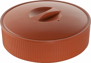 Nordicware Microwave Tortilla Warmer - Click to enlarge